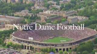 Passion: Notre Dame Football