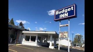 Budget Inn Albany - Albany Hotels, Oregon