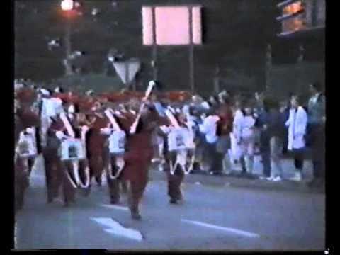 Portadown Parade 2 1988 Part 3