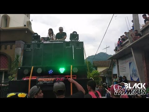 Dinasty Live Dj Karnaval Ngantang 14 April 2019