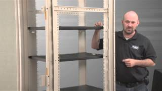 Steps to Rack Mount ( Tu Rack, Rack Server, Rack Cabinet )