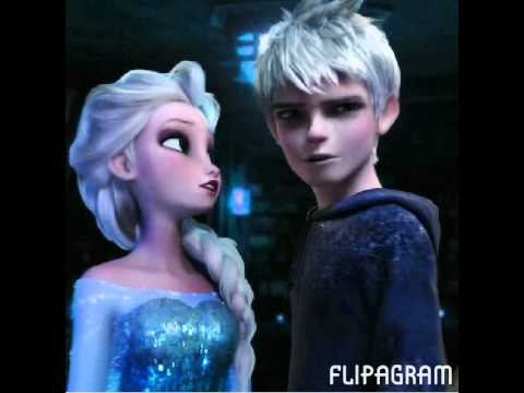 Jelsa Every Time We Touch