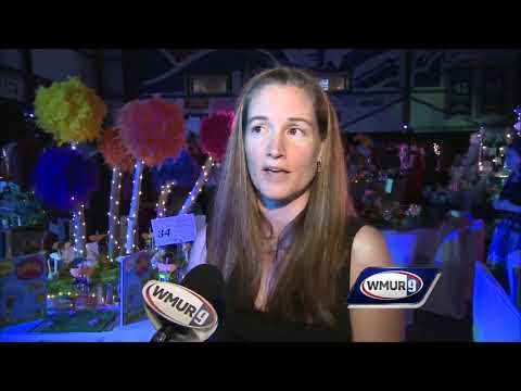 Annual ChaD Storybook Ball Held to Raise Funds for Hospital