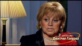Егорова: После того, как Ширвиндт Плучека унизил, руки ему вывернул, я бы за него заступилась