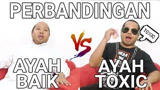 Download Video PERBANDINGAN AYAH BAIK VS AYAH TOXIC MP3 3GP MP4