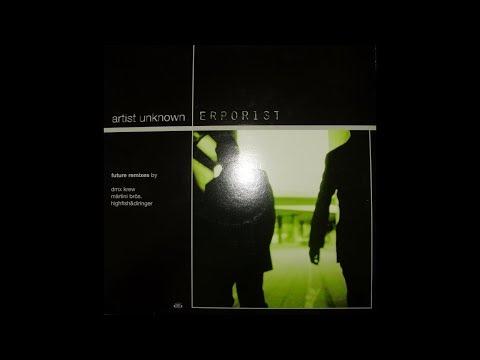 artist unknown - ERRORIST (Vinyl HQ) 2002 FULL-ALBUM
