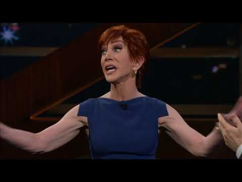 Kathy Griffin: Laugh Your Head Off | Real Time with Bill Maher (HBO)