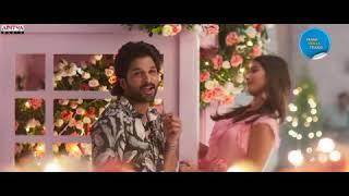 Buttabomma song |allu Arjun | aggipetti macha | trolls