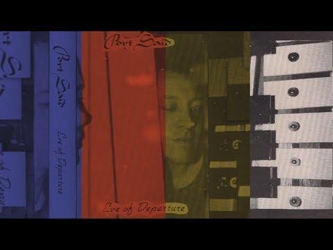 Port Said – Eve Of Departure (1982) [FULL ALBUM]