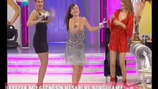 Hilal Cebeci ve Nilay Dorsa dan Petek Dinçöz Taklidi 2017 Video