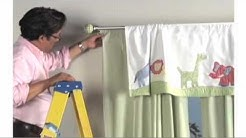 How to Create the Perfect Window for Your Kids' Room   Pottery Barn Kids