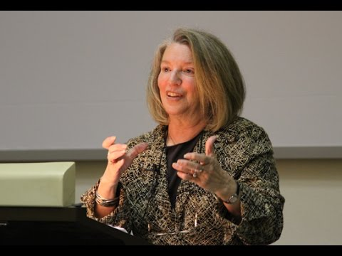 """""""Theorizing the Crisis of Capitalism in the 21st Century"""" with Nancy Fraser"""
