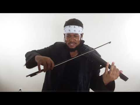 2 Chainz - It's A Vibe ft. Ty Dolla $ign, Trey Songz, Jhené Aiko (Violin Cover/Remix)