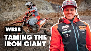 Taking on the Erzbergrodeo Red Bull Hare Scramble | WESS Diaries S1E3