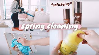 SPRING CLEAN W/ ME 2021 *satisfying* !! (+ digital de-clutter)
