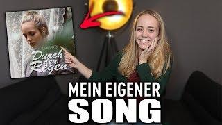 ES IST OFFIZIELL ! MEIN 1. EIGENER SONG KOMMT ONLINE ! 😍 Ich bin so AUFGEREGT !   Carina Spoon