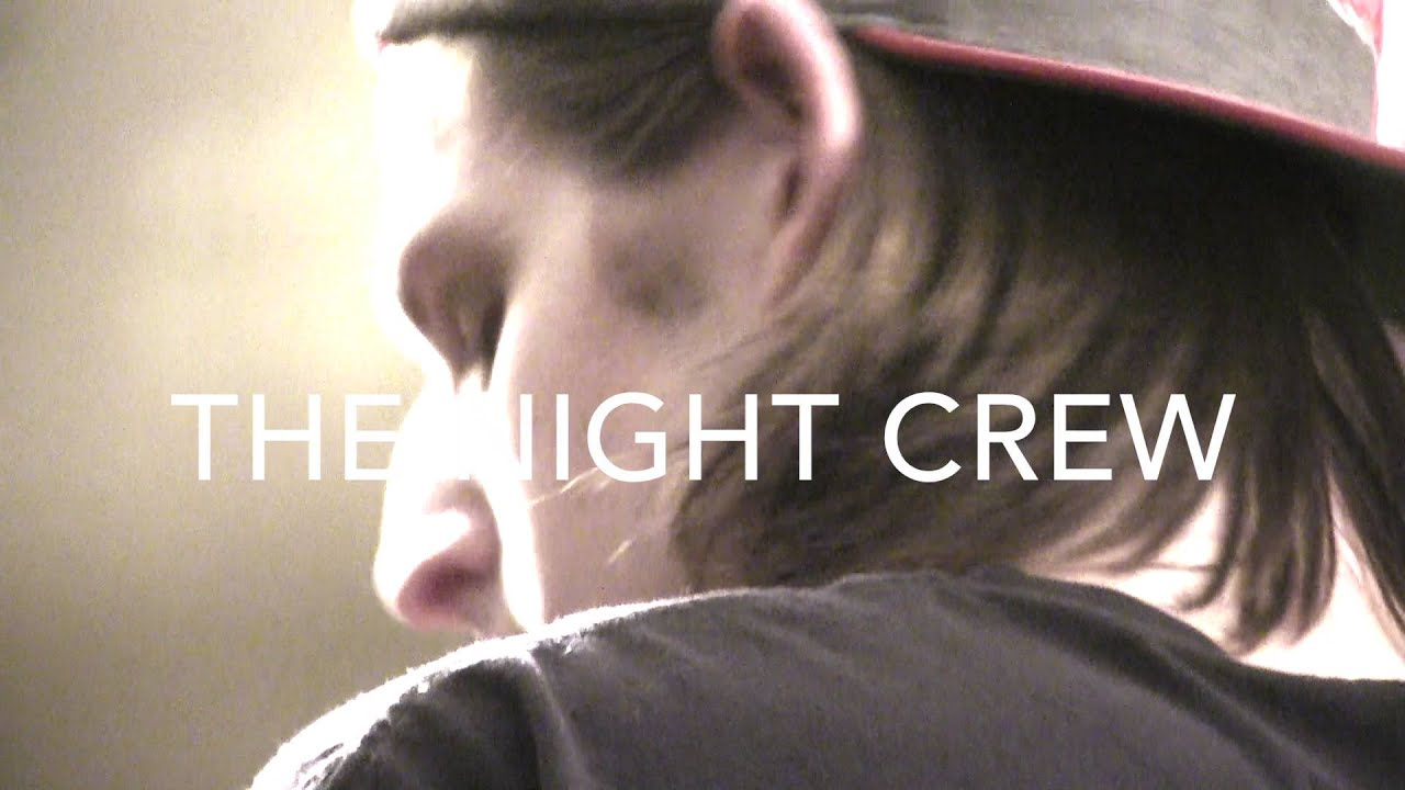 The Night Crew Trailer Deutsch