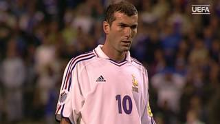Henry, Zidane, Balotelli: EURO On This Day - 28 June