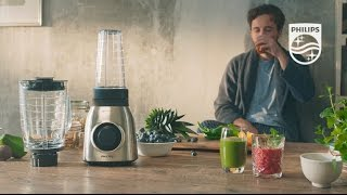 Philips Viva Collection Blender - FR