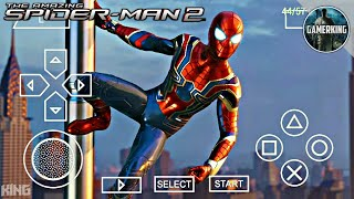 [12MB] The Amazing Spiderman 2 Download On Android | The Amazing Spiderman 2 Unreleased Android Game