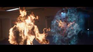 Фантастическая четверка 2015 Трейлер к фильму на русском