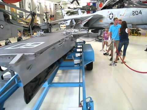 USS Saratoga model 6/12/12MVI 0236