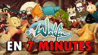 Wakfu (Saison 1) EN 7 MINUTES (ft. Superflame) - RE: TAKE