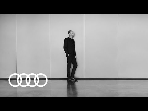 Marc Lichte: The Future of Audi e-Design