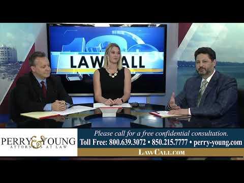 4/8/2018 - Medicare Fraud - Panama City, FL - LawCall - Legal Videos