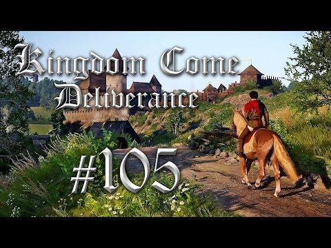 Kingdom Come: Deliverance #105 - Freiheit! - Kingdom Come Deliverance Gameplay German