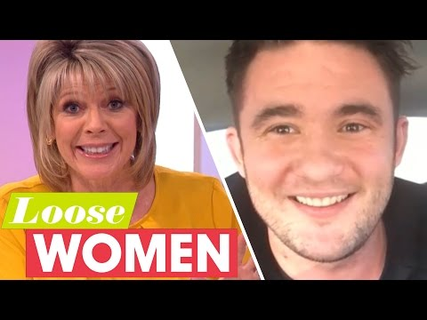 Coleen's Son Shane Is Changing His Surname to Nolan | Loose Women