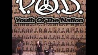 Скачать P O D Youth Of The Nation