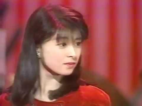 Scarlet~緋の少女~  河合奈保子