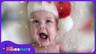 Santa Claus Is Coming To Town | Christmas Songs for Children with Lyrics | Christmas Carols for Kids