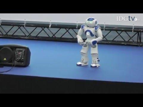 Madrid, capital europea de la robótica tras la Global Robot Expo