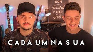 Baixar Fernando & Sorocaba - Cada um na Sua (Vitor & Guilherme - cover) - IG: vitoreguilherme