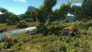 Risen - PC Games (In-game)