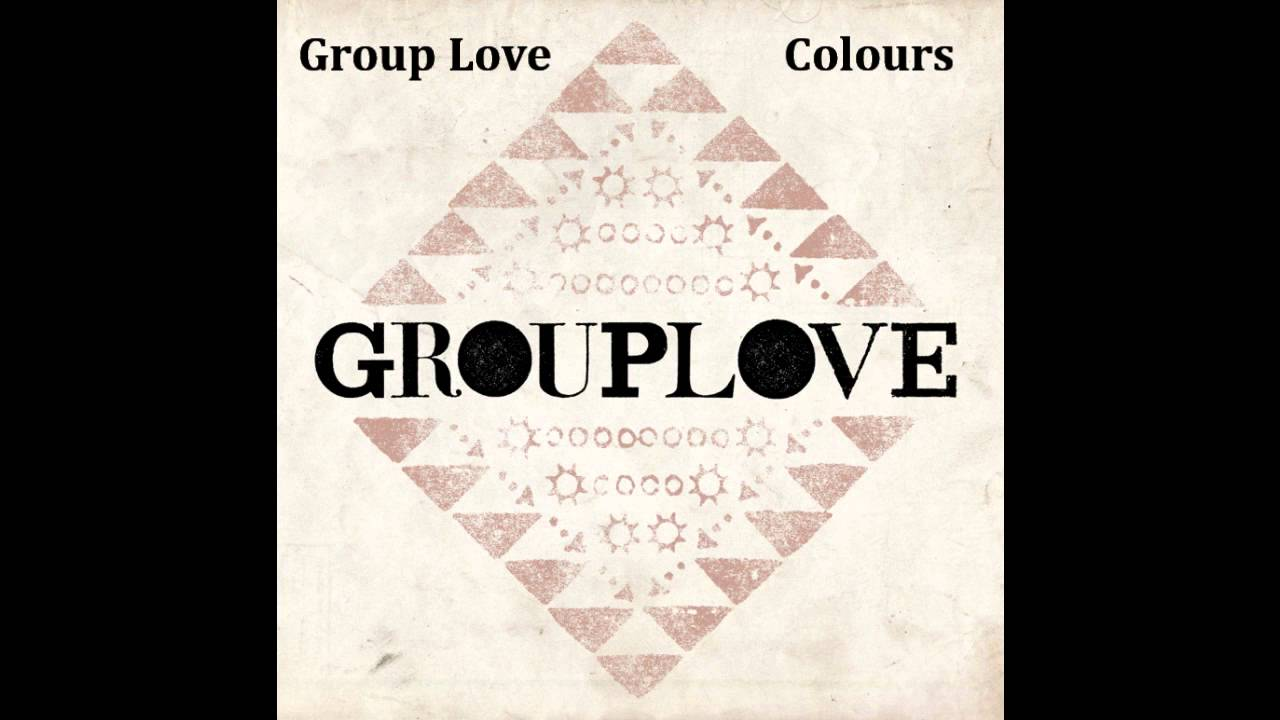Grouplove Colours