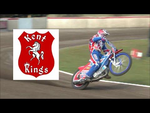 Kent Kings Speedway 2016