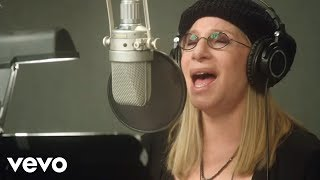 Barbra Streisand - Somewhere with Josh Groban