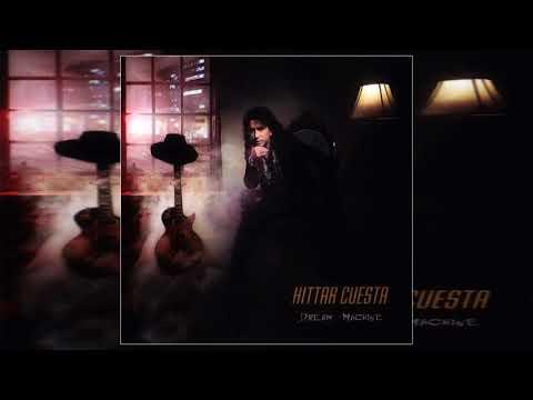 Hittar Cuesta - Dream Machine (Full Album)