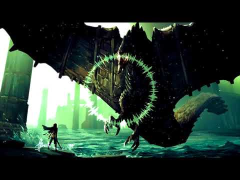 5th Colossus Avion Symphonic Metal Remix - Shadow Of The Colossus