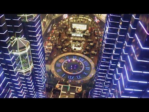 . Москва-Киевская. Торговый центр Европейский