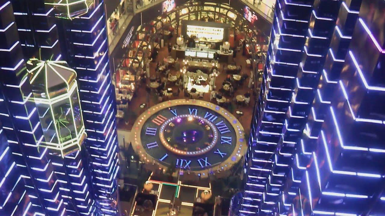 Москва-Киевская. Торговый центр Европейский - YouTube 630df5656b2