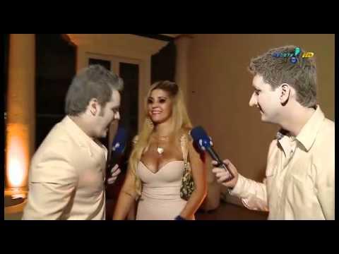 Pânico na Tv  Tucano Huck e Vesgo Festas  Dia 11092011