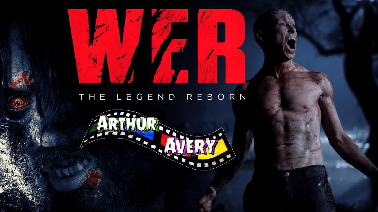 Download INHUMANO (Wer 2013) RESUMEN I Arthur Avery // Películas de Terror de Hombres Lobo