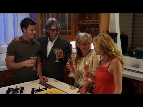 No Solicitors  Starring Eric Roberts, Felissa Rose & Beverly Randolph
