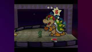 the worst thing that ever happened to bowser