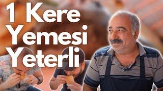 Benden Bir Kere Yemesi Yeterli! | Adana Sokak Lezzetleri