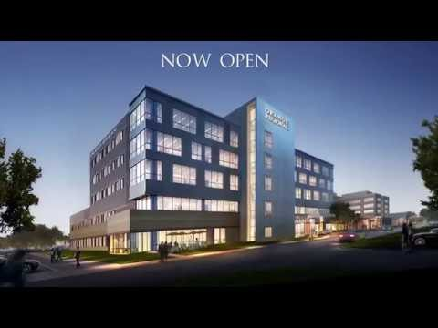 Expanding & Growing For Our Community; Orange Regional Medical Center